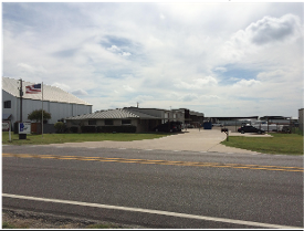 Industrial Warehouse-1836 Lone Star Road, Johnson County, TX
